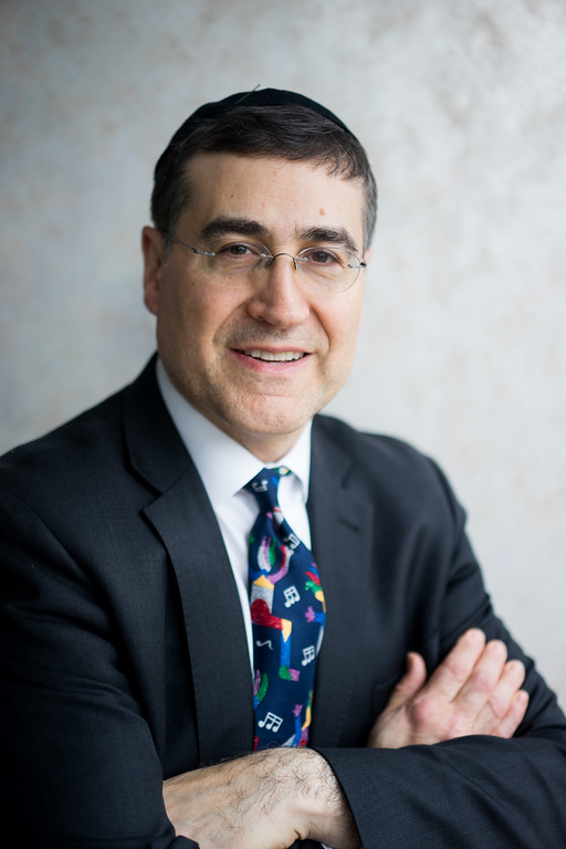 New Dean For Touro College Israel - The 5 Towns Jewish Times
